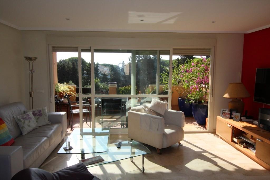 Ref:AM1618 Atico - Penthouse For Sale in Marbella