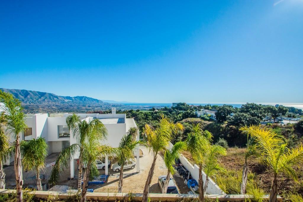 Ref:AM1816 Villa For Sale in Elviria