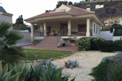 745210 - Villa For sale in Benalmádena Costa, Benalmádena, Málaga, Spain