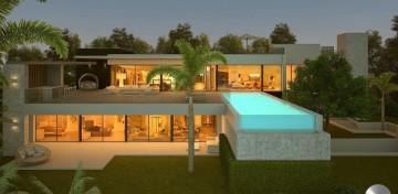 748500 - Building Plot for sale in Marbesa, Marbella, Málaga, Spain