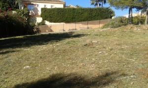 758194 - Участок для строительства Продажа в Sierra Blanca, Marbella, Málaga, Испания