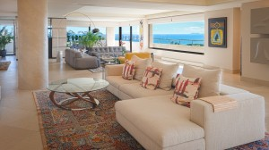 765781 - Penthouse For sale in Golden Mile, Marbella, Málaga, Spain