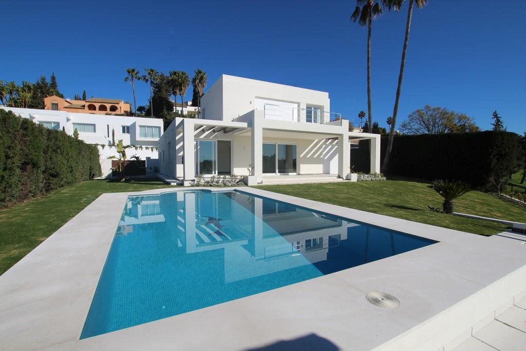Ref:AM2214 Villa For Sale in El Paraíso