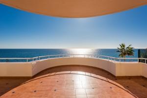 Penthouse Duplex Sprzedaż Nieruchomości w Hiszpanii in West Estepona, Estepona, Málaga, Hiszpania