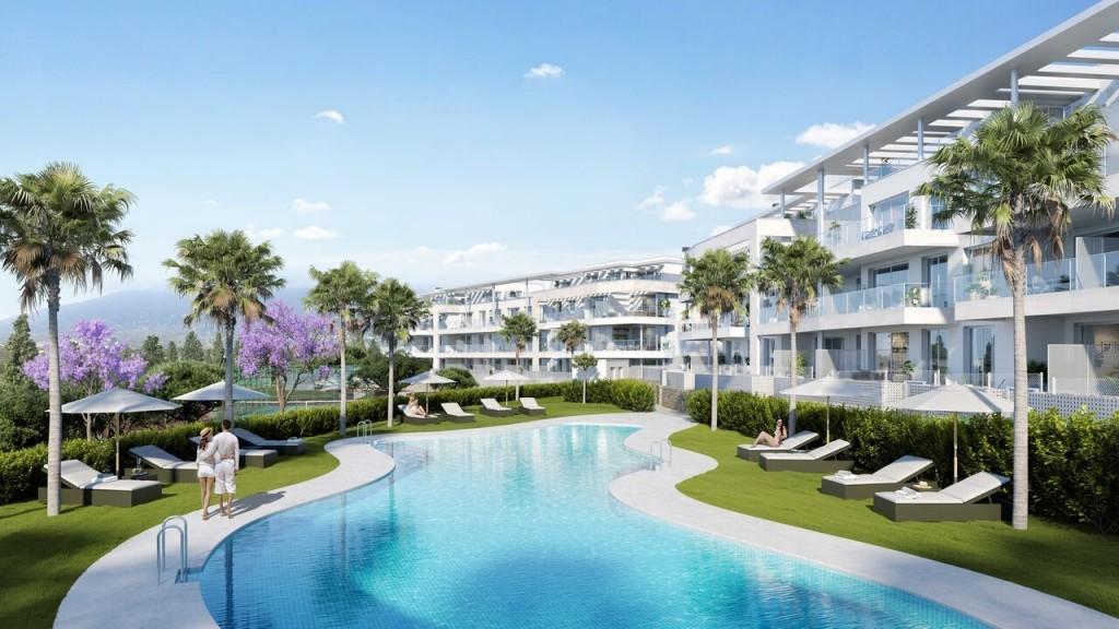 Ref:AM2148 Atico - Penthouse For Sale in Mijas Costa