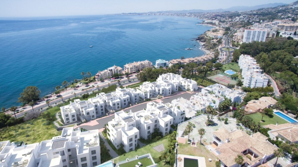 Ref:AM2263 Apartment For Sale in Benalmádena