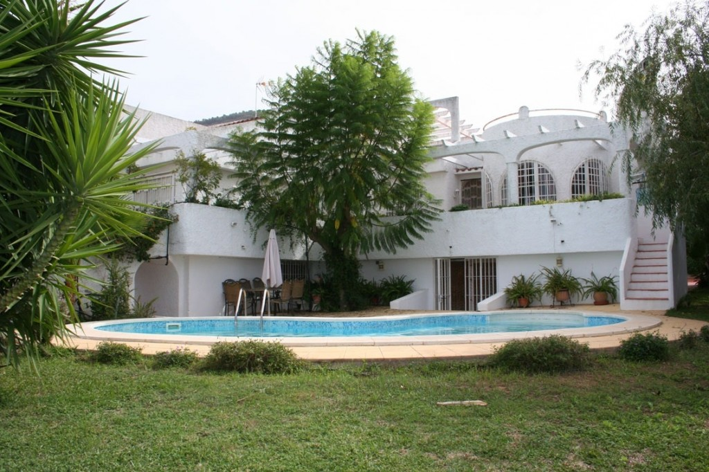 Ref:AM2178 Villa For Sale in Alhaurín de la Torre