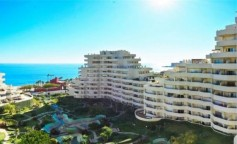 775782 - Studio for sale in Benalmádena Costa, Benalmádena, Málaga, Spain