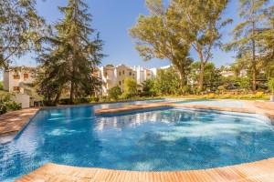 Garden Apartment for sale in Nueva Andalucía, Marbella, Málaga, Spain