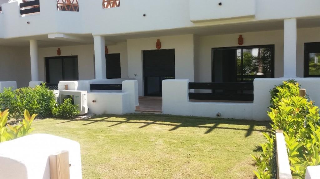 Ref:AM2411 Apartment For Sale in Estepona