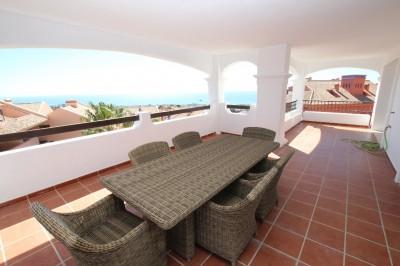 782425 - Duplex Penthouse For sale in Calahonda, Mijas, Málaga, Spain