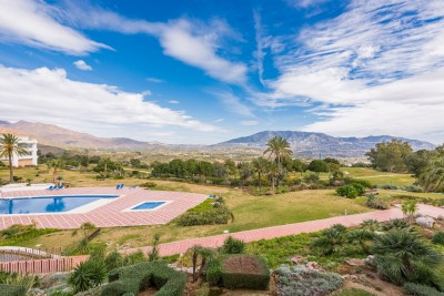 782721 - Garden Apartment For sale in La Cala Golf, Mijas, Málaga, Spain