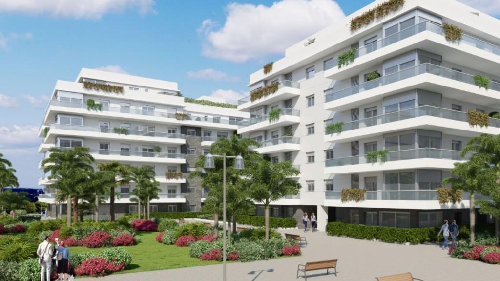 Ref:AM2456 Apartment For Sale in Nueva Andalucia