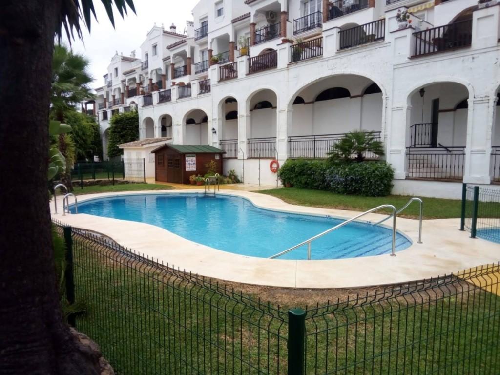 Ref:AM2359 Apartment For Sale in Mijas