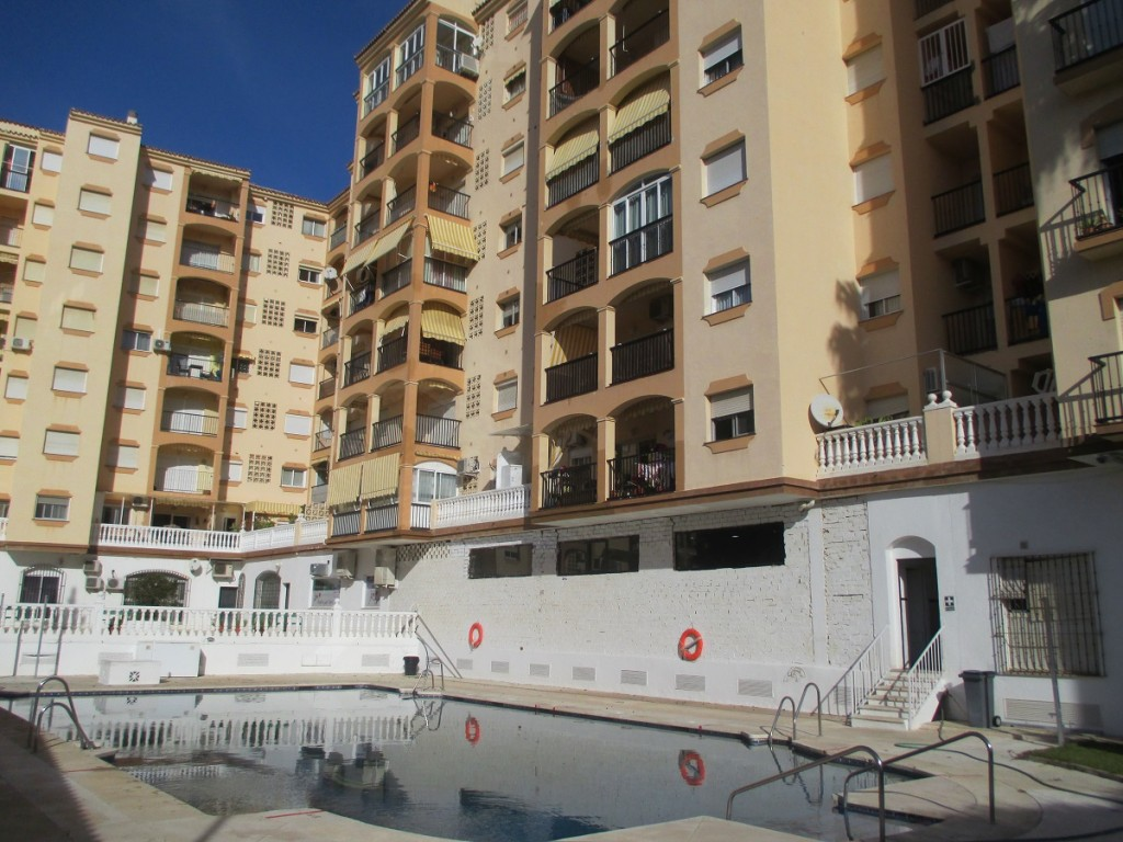 Ref:AM2360 Apartment For Sale in Fuengirola