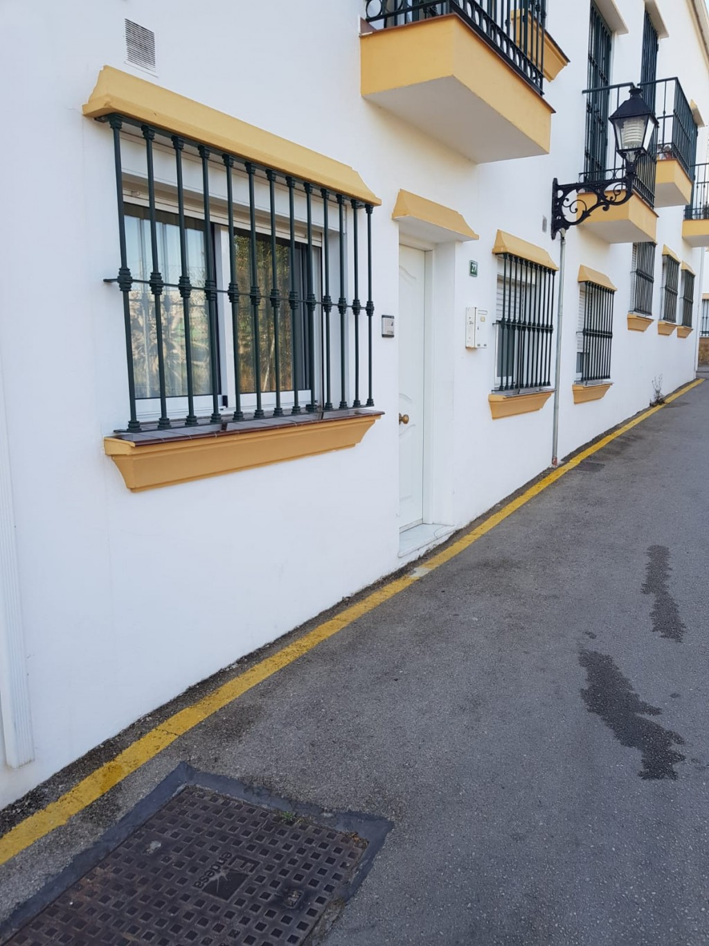 Ref:AM2364 Apartment For Sale in Fuengirola