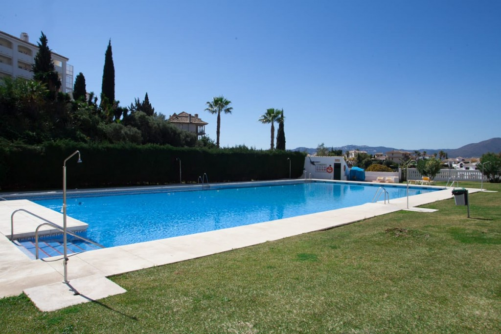 Ref:AM2371 Townhouse For Sale in Mijas