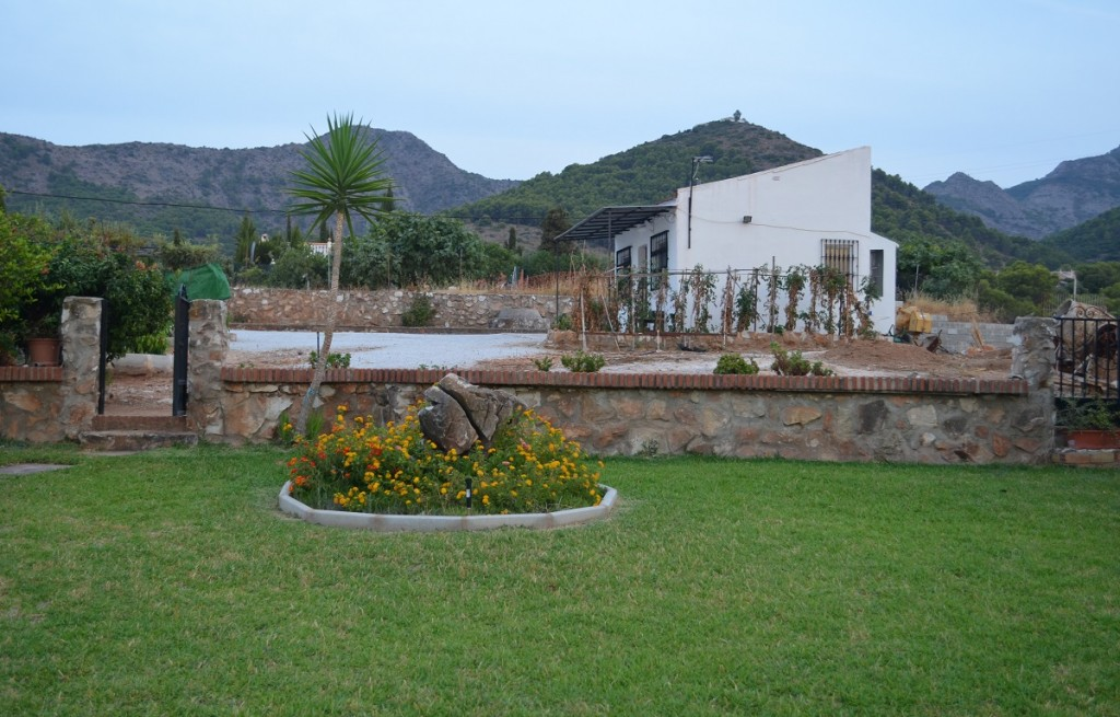 Ref:AM2382 Villa For Sale in Alhaurín de la Torre