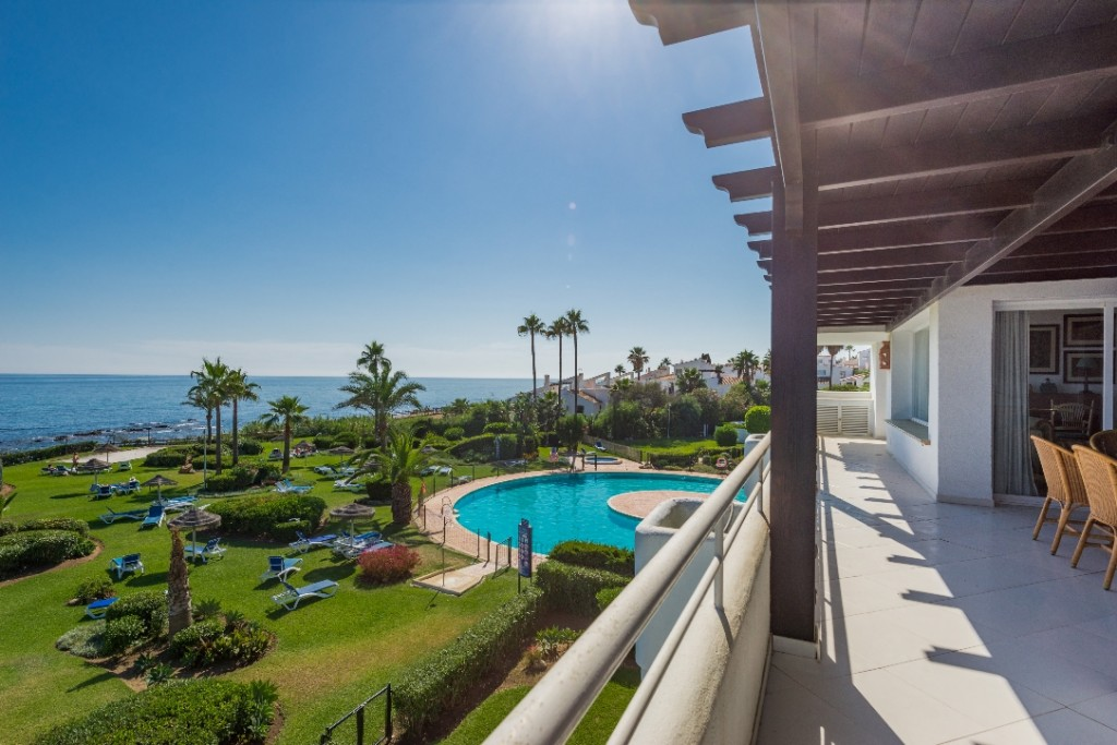 Ref:AM2602 Atico - Penthouse For Sale in Riviera