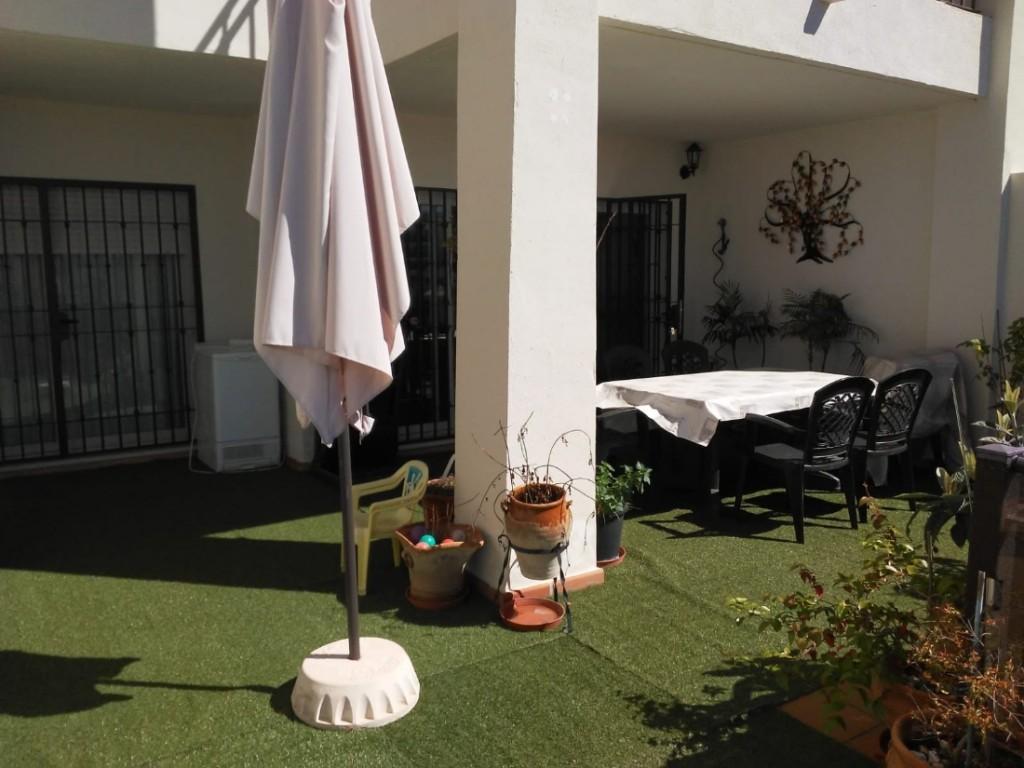Ref:AM2608 Garden Apartment For Sale in Riviera