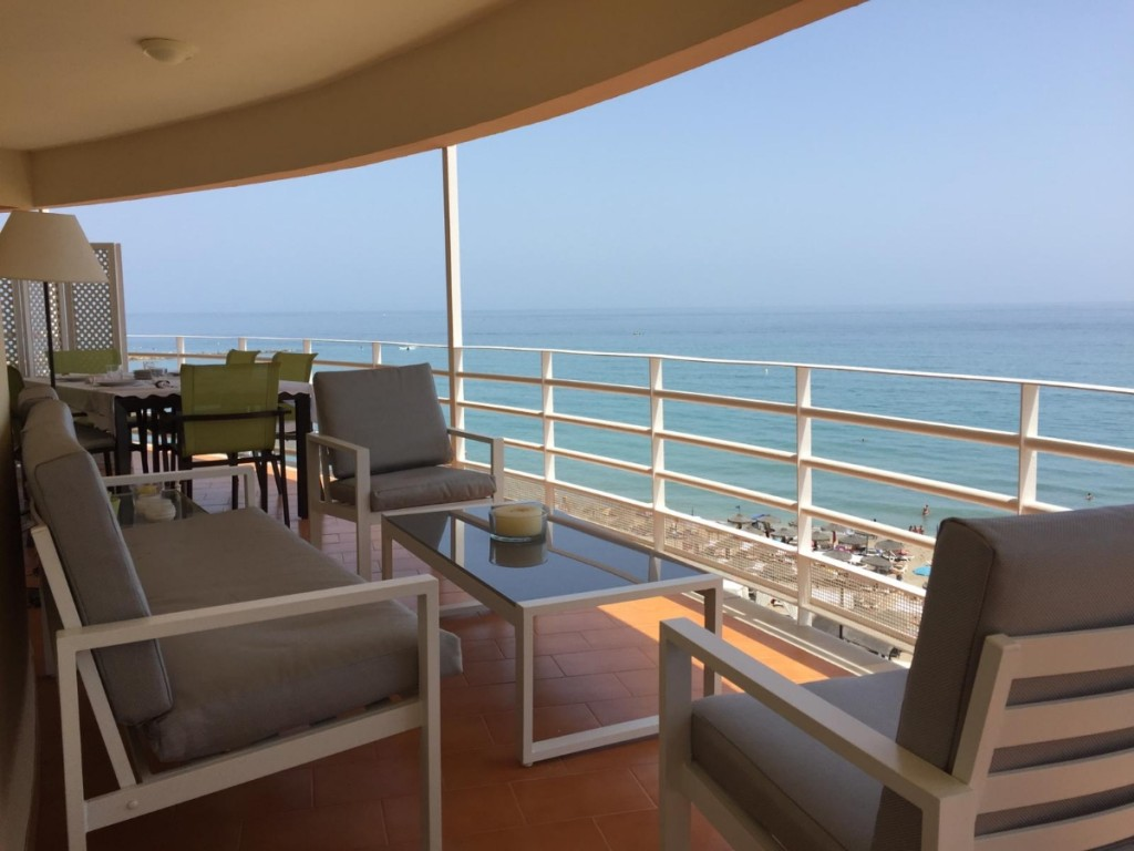 Ref:AM2709 Apartment For Sale in Fuengirola