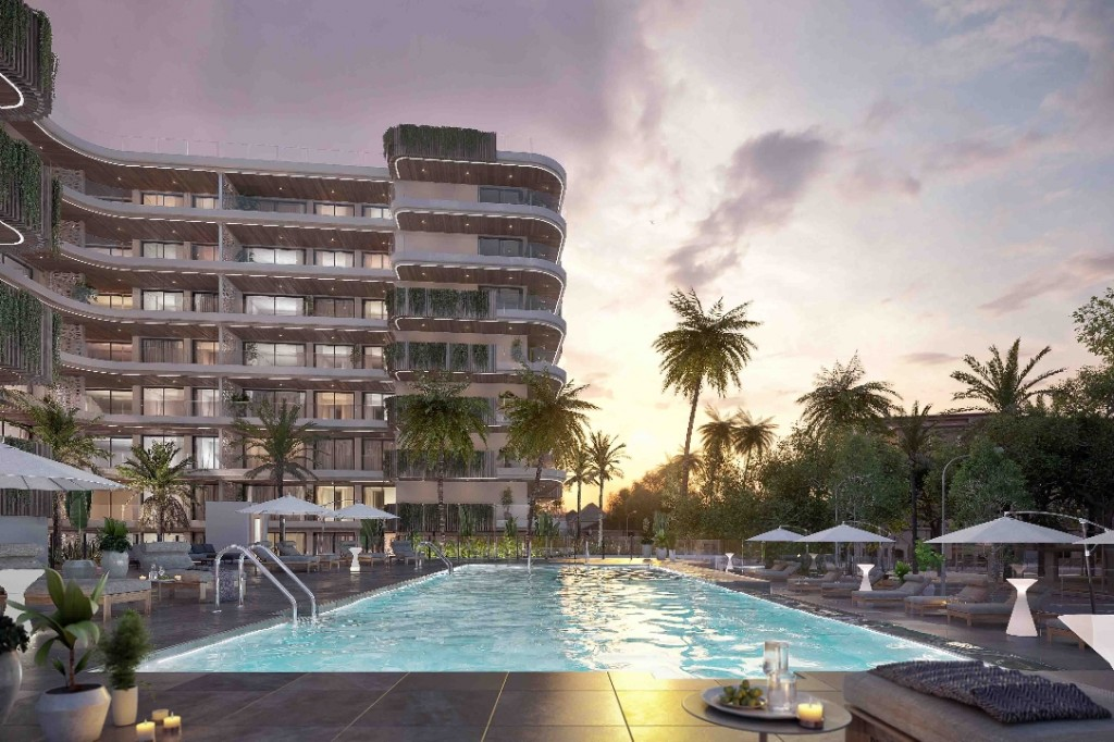 Ref:AM2618 Apartment For Sale in Fuengirola