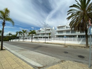Atico - Penthouse for sale in Cancelada, Estepona, Málaga, Spain