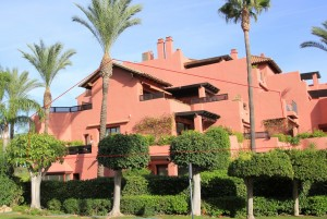 Penthouse Duplex for sale in New Golden Mile Playa, Estepona, Málaga, Spain