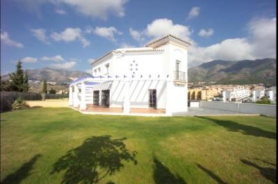 796256 - Townhouse For sale in Torreblanca, Fuengirola, Málaga, Spain