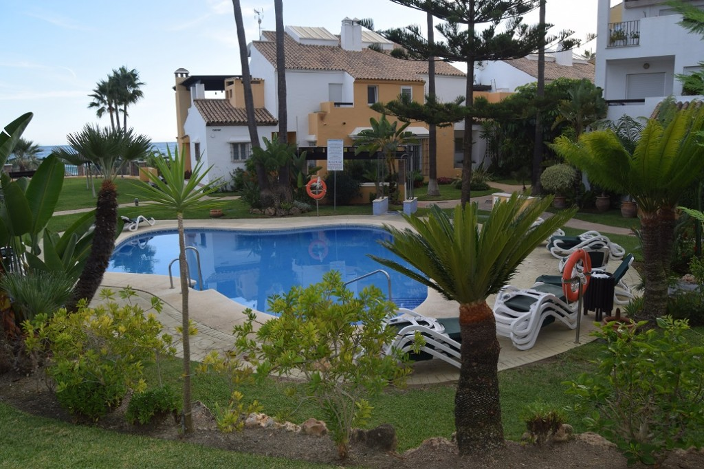 Ref:AM2622 Apartment For Sale in Los Monteros