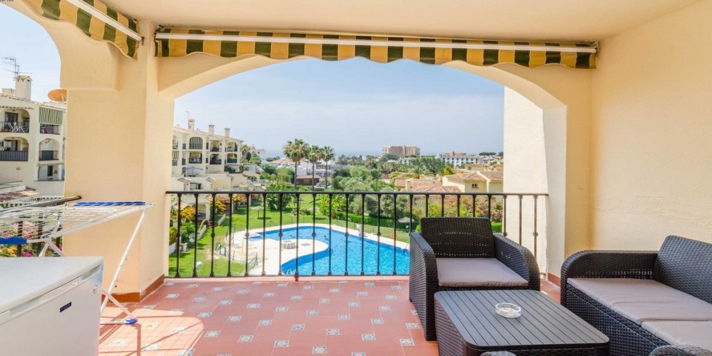 Ref:AM2735 Apartment For Sale in Riviera