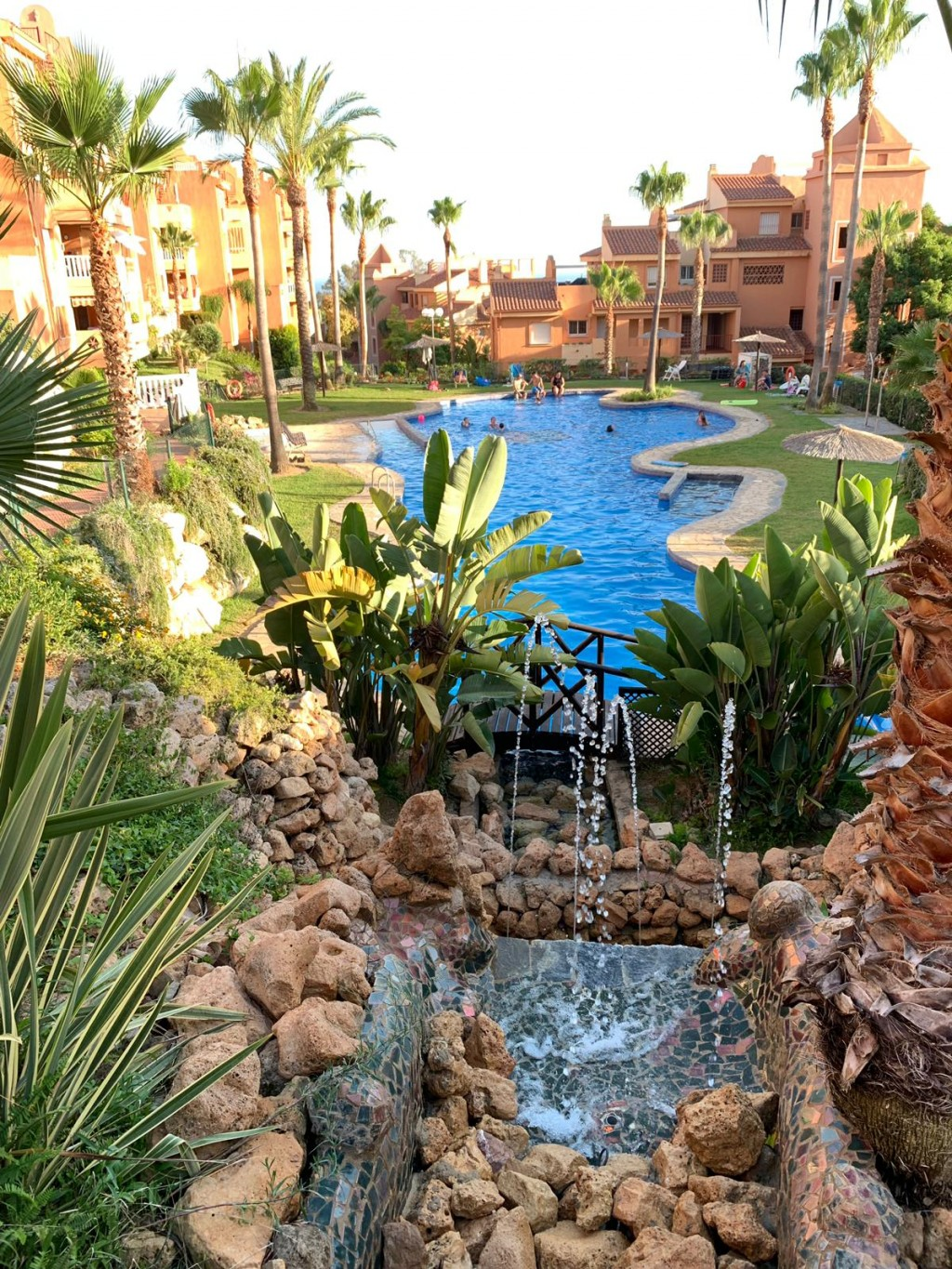 Ref:AM2745 Apartment For Sale in Marbella