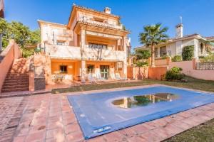 Villa for sale in Marbella Centro, Marbella, Málaga, Spain