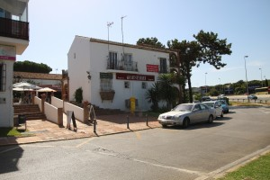 802981 - Business Premises For sale in Carib Playa, Marbella, Málaga, Spain