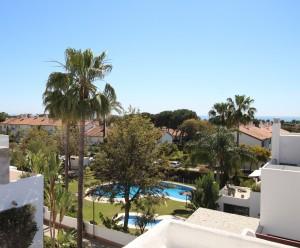 Semi-Detached Sprzedaż Nieruchomości w Hiszpanii in Nagüeles, Marbella, Málaga, Hiszpania