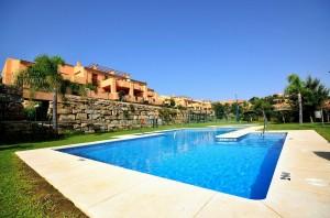 Apartment for sale in La Mairena, Marbella, Málaga, Spain