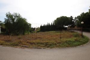 Plot for sale in Elviria, Marbella, Málaga, Spain