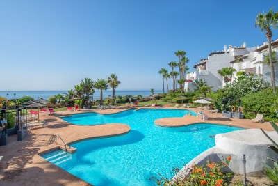 804336 - Ground Floor For sale in Puerto Banús, Marbella, Málaga, Spain