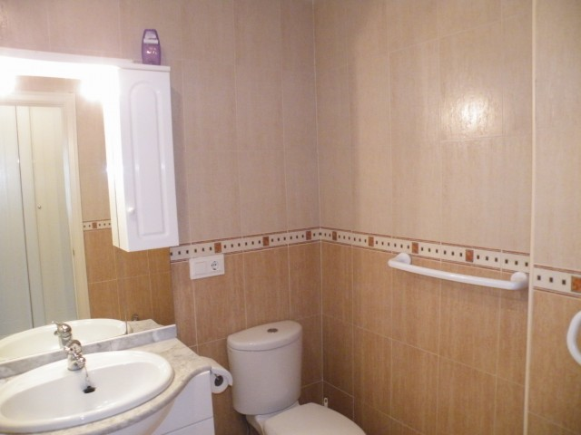 part bathroom