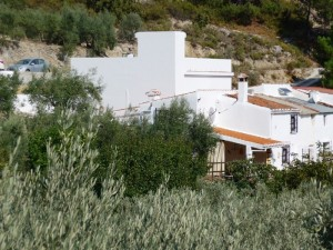 Country Home for sale in Lentegí, Granada, Spain