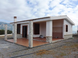 780768 - Country Home for sale in Itrabo, Granada, Spain