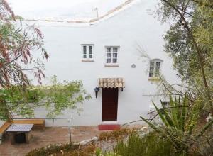 Villa Sprzedaż Nieruchomości w Hiszpanii in Almuñecar, Granada, Hiszpania