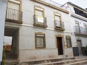 Townhouse Sprzedaż Nieruchomości w Hiszpanii in Itrabo, Granada, Hiszpania