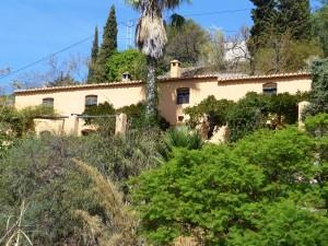 Cortijo for sale in Almuñecar, Granada, Spain
