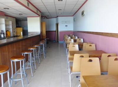 796348 - Bar and Restaurant For sale in Almuñecar, Granada, Spain