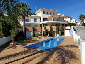 Villa for sale in Almuñecar, Granada, Spain