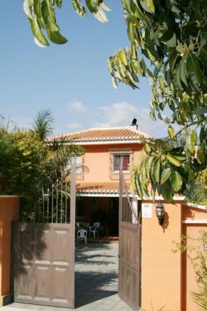 Finca Sprzedaż Nieruchomości w Hiszpanii in Jete, Granada, Hiszpania