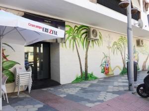Торговое помещение на продажу in Almuñecar, Granada, Испания