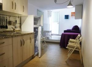 Apartment for sale in Almuñecar, Granada, Spain