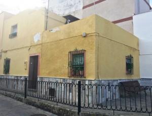 Townhouse for sale in Almuñecar, Granada, Spain